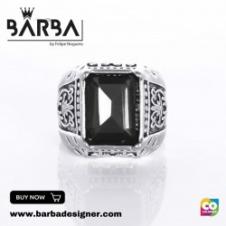 Anillo DIAMOND BLACK
